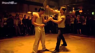 ong bak 1 fight